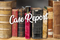 Case Report Image